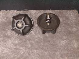 Fisher Stove Parts